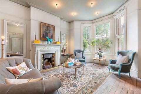 5 bedroom terraced house to rent - Briarwood Road, SW4