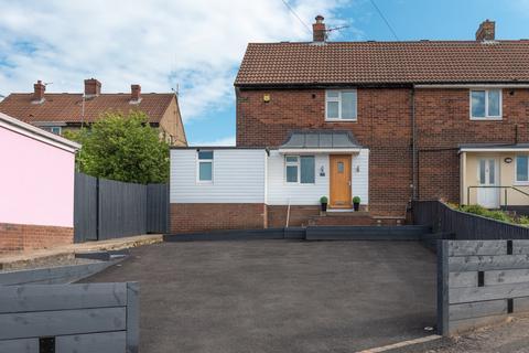 2 bedroom semi-detached house for sale - Warkworth Crescent, Seaham, County Durham, SR7