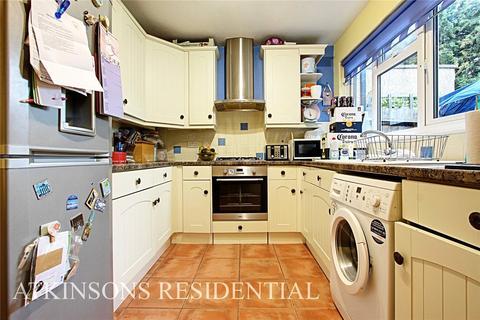 2 bedroom terraced house to rent - Glenville Avenue, Enfield, Middlesex, EN2