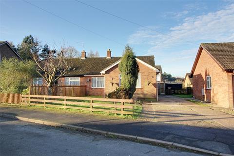 3 bedroom bungalow for sale - Barnaby Close, Dereham, NR19