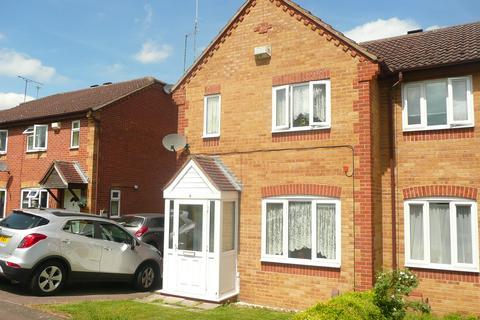 3 bedroom semi-detached house for sale - Elizabeth Close, Wellingborough NN8