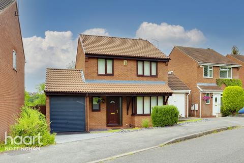 4 bedroom detached house for sale - Folkton Gardens, Mapperley