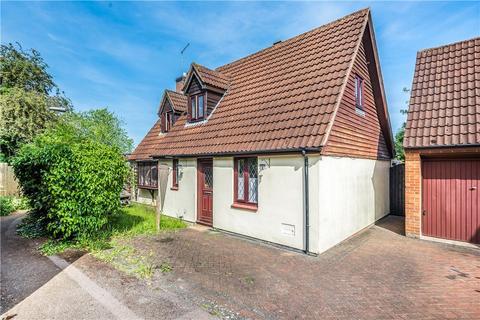 3 bedroom detached house for sale - Caesars Close, Bancroft, Milton Keynes, MK13