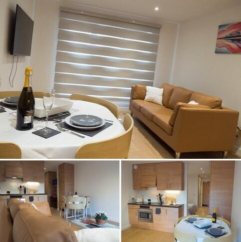 1 bedroom apartment to rent - 1 Bed – Tatton House