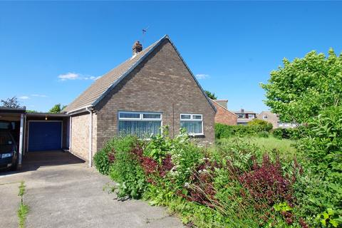 2 bedroom bungalow for sale - St. Philips Road, Keyingham, Hull, HU12