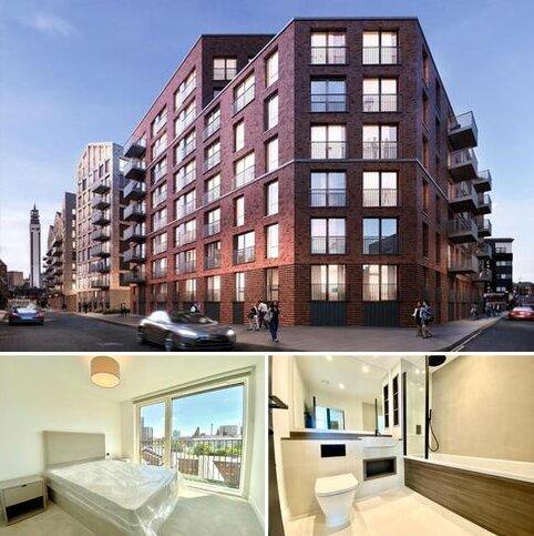 2 bedroom flat to rent - Shadwell Street, Birmingham, B4