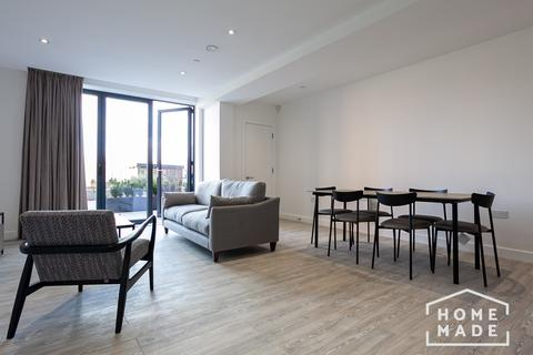 3 bedroom mews to rent - Oxbow, Salford, M5