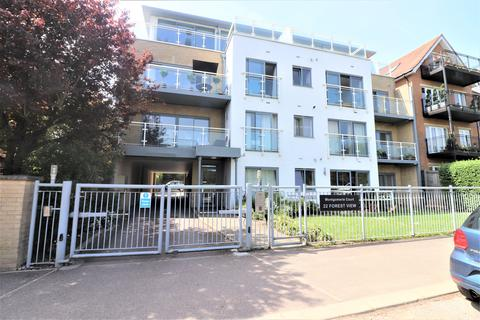 1 bedroom apartment to rent - Montgomerie Court, 22 Forest View, Chingford E4