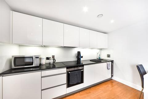 1 bedroom flat for sale - Whitechapel High Street, London, E1