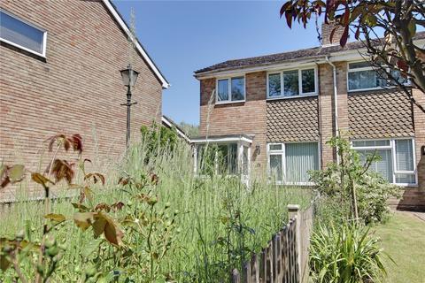 3 bedroom semi-detached house for sale - Coleridge Crescent, Goring-by-Sea, Worthing, BN12