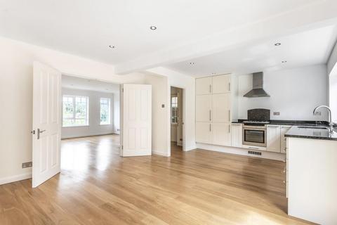 4 bedroom link detached house to rent - Haywards Close,  Henley on Thames,  RG9