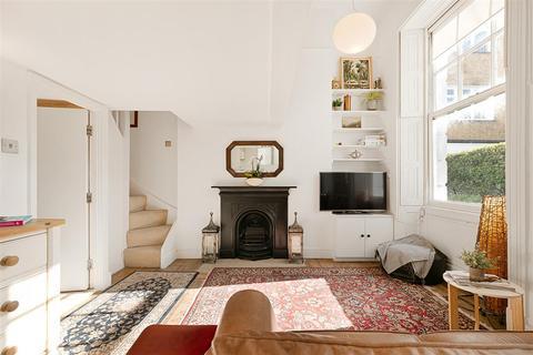 1 bedroom flat to rent - Crescent Grove, SW4