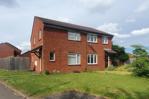 3 bedroom semi-detached house for sale - Abingdon,  Oxfordshire,  OX14