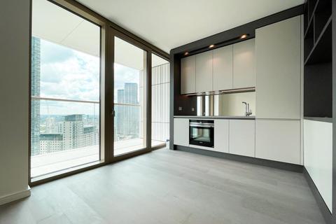Studio to rent - Park Drive,  Canary Wharf,  E14