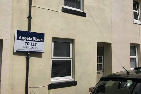 2 bedroom terraced house to rent - Compton Place, Babbacombe, Torquay TQ1