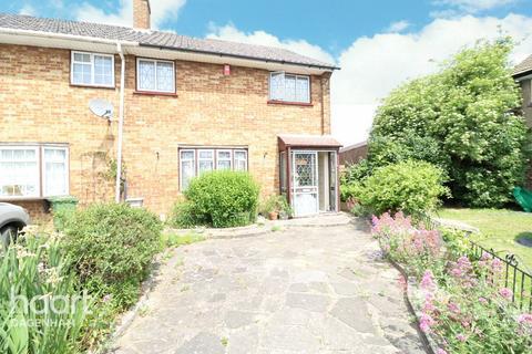 3 bedroom end of terrace house for sale - Roosevelt Way, Dagenham