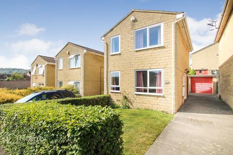 3 bedroom detached house for sale - Blackmore Drive, Bath BA2