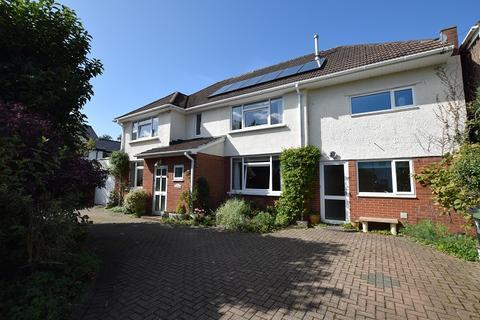 5 bedroom detached house for sale - Heol Wen, Rhiwbina, Cardiff. CF14 6EG