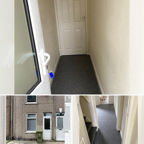 2 bedroom terraced house to rent - Veal Street , Grimsby  DN31
