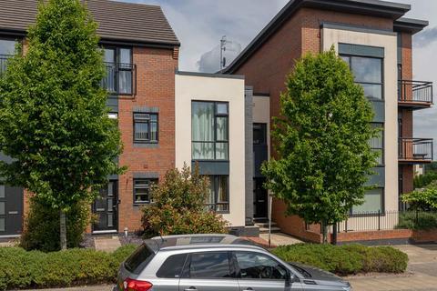 3 bedroom terraced house for sale - Kiln View, Stoke-on-Trent ST1 3GA