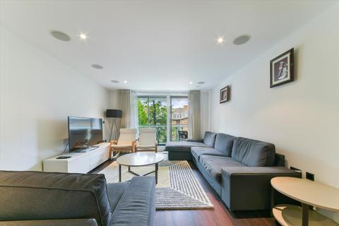 3 bedroom apartment to rent - Gatliff Road, Grosvenor Waterside, London, SW1W