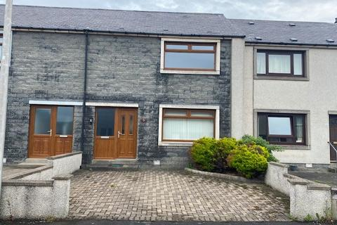 2 bedroom terraced house to rent - Assynt Place, Fraserburgh, AB43