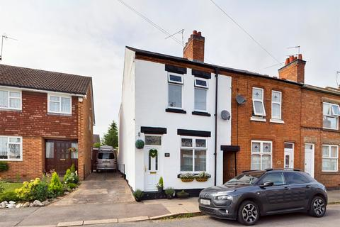 2 bedroom end of terrace house for sale - Princess Road, Hinckley, Leicestershire, LE10