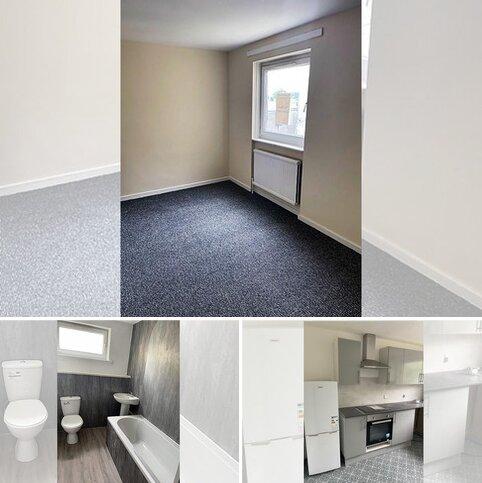 3 bedroom flat to rent - Glenhove Road, Cumbernauld, North Lanarkshire, G67