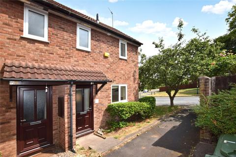 1 bedroom end of terrace house to rent - Linnet Rise, Spennells, Kidderminster, Worcestershire, DY10