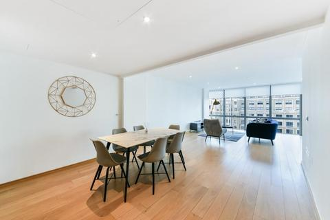 2 bedroom apartment to rent - West India Quay, 26 Hertsmere Road, London, E14