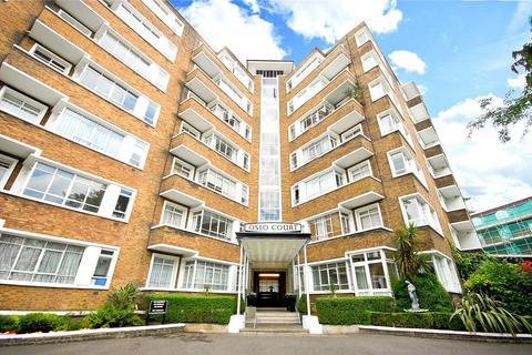 1 bedroom flat for sale - Oslo Court, Prince Albert Road, St John's Wood