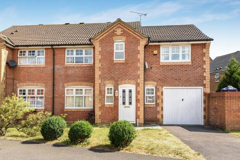 4 bedroom semi-detached house to rent - Diddledown Road, Amesbury  SP4 7XF