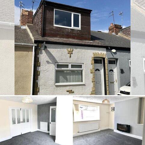 2 bedroom terraced bungalow to rent - Brady Street, Pallion, Sunderland SR4