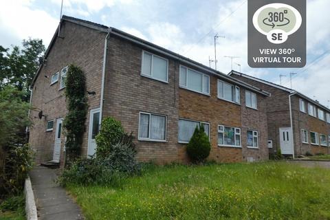 2 bedroom maisonette for sale - Alderminster Road, COVENTRY, CV5 7LU