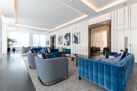 2 bedroom apartment to rent - Maine Tower, 2 Millharbour, Canary Wharf, E14