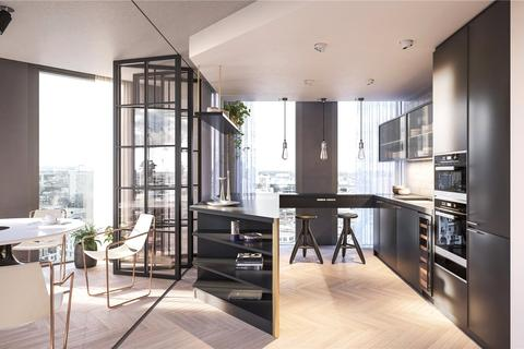1 bedroom apartment to rent - 19 Sun Street, Hackney, EC2A