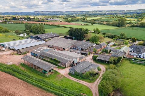 Farm for sale - Preston Bowyer, Milverton, Taunton, TA4