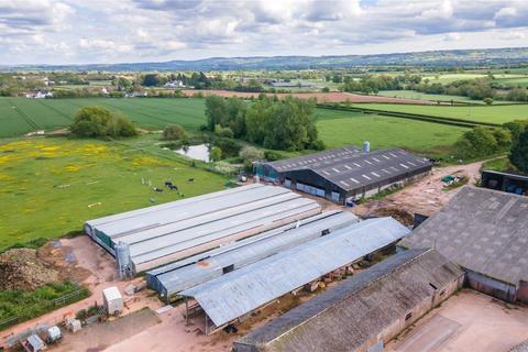 Barn conversion for sale - Preston Bowyer, Milverton, Taunton, TA4