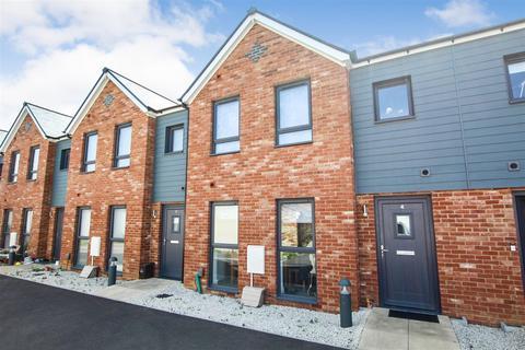 2 bedroom terraced house for sale - Orca Mews, Vandyke Road, Leighton Buzzard