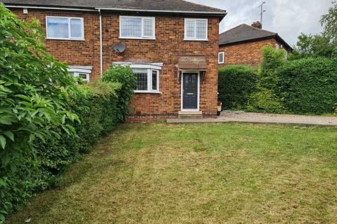 3 bedroom semi-detached house for sale - New Road, Barlborough, Chesterfield