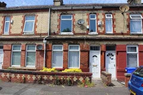 2 bedroom terraced house to rent - Gaskell St, M40 1NS