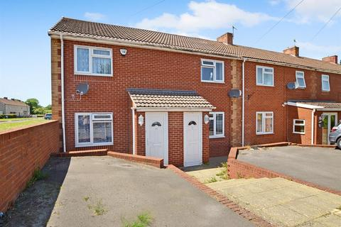 2 bedroom end of terrace house for sale - Pavey Road, Bristol, BS13 0JX