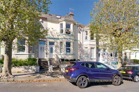 4 bedroom terraced house for sale - Carlton Terrace, Weston Mill, Plymouth, PL5