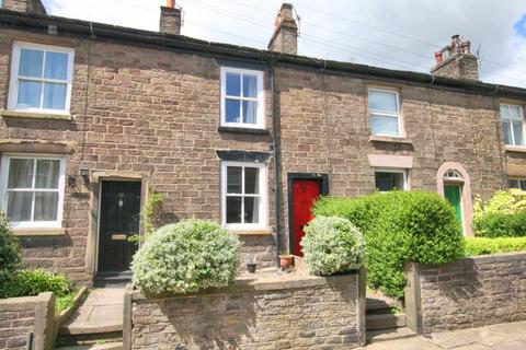 2 bedroom cottage to rent - Bollington SK10 5RD