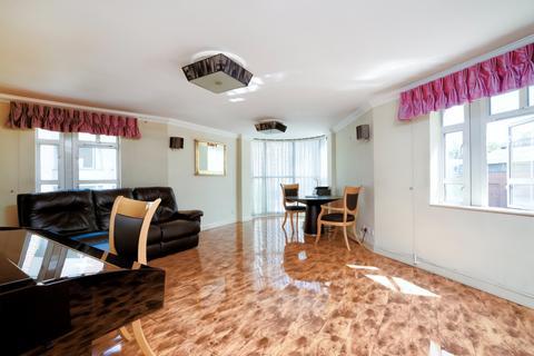 3 bedroom flat for sale - Greycoat Street, Westminster, SW1P