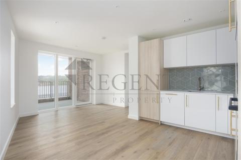 2 bedroom apartment to rent - Alington House, Mary Neuner Road, N8