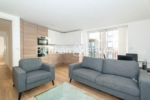 2 bedroom apartment to rent - Ashton Reach, Surrey Quays, SE16