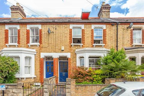 3 bedroom terraced house for sale - St. Mary`s Road, East Oxford