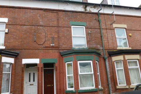 1 bedroom flat to rent - Landcross Road, Fallowfield, Manchester M14