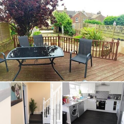 6 bedroom house share to rent - CAVENDISH AVENUE, Eastbourne BN22